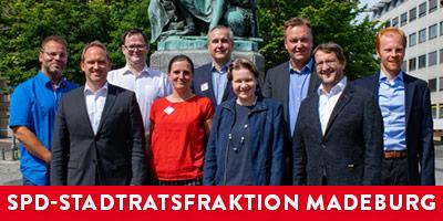 SPD-Stadtratsfraktion Magdeburg